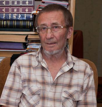 Валерий Васильевич Докучаев - автор родологии