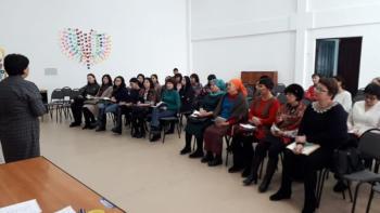 Клубная встреча родологов в Актобе. 5 января 2019 г