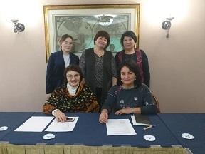 Подготовка преподавателей родологии. Астана 2019