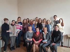 """""""Родологический метод консультирования"""" в Севастополе для студентов-психологов."""