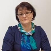 Гузеева Елена - родолог