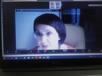 Лариса Докучаева - автор родологии.