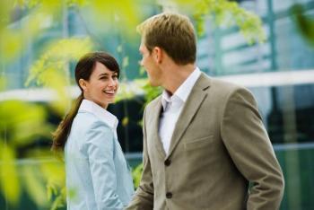 Мужчина и Женщина. Семинар по родологии.