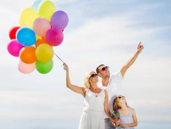 Родология. Как создать благополучную семью.