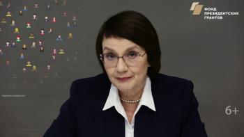 Лариса Николаевна Докучаева. Автор родологии.