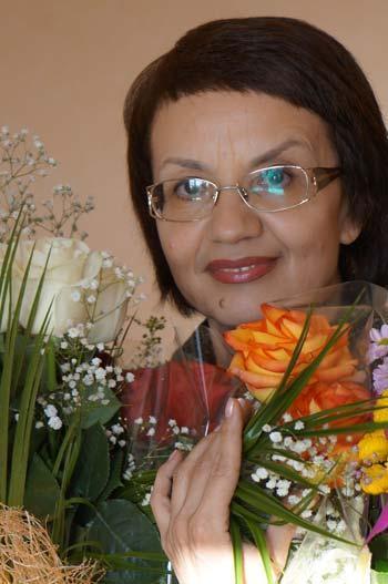 Докучаева Лариса Николаева - автор родологии