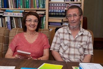 авторы родологии Докучаевы Валерий и Лариса